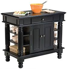 stainless steel portable kitchen island kitchen kitchen cart with stools black kitchen island
