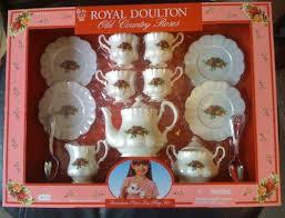 country roses tea set country roses tea set 17 pc child s play set plastic