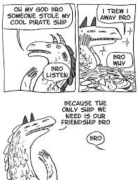Funny Meme Comic Strips - pin by cutepineapple x3 on comics and animation pinterest bro