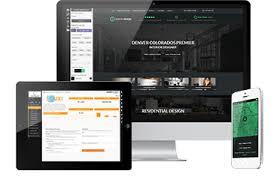 interior design marketing 360 interior design website templates