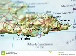 Cuba On A Map Cuba Map Stock Photos Images U0026 Pictures 213 Images