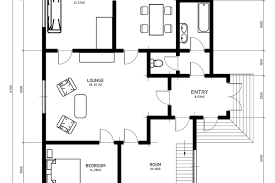 floor plan with dimensions house floor plan with building floor