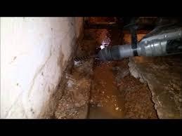 weep hole drilling basement waterproofing baltimore glen burnie