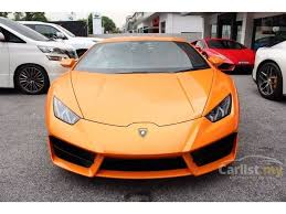 lamborghini 2014 huracan lamborghini huracan 2014 lp610 4 5 2 in selangor automatic coupe