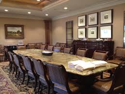 Large Conference Table Large Conference Table Home Design Ideas