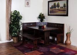 Breakfast Nook Kitchen Table Sets Home Design Ideas - Breakfast nook kitchen table sets
