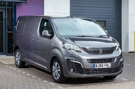 old peugeot van peugeot expert 2016 van review honest john