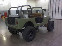 kia military jeep bxk109 1993 jeep yj specs photos modification info at cardomain