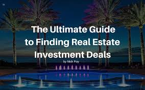 the ultimate guide on how to find cheap flights dang the ultimate guide to finding real estate investment deals