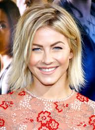 what kind of hairstyle does julienne huff have in safe haven julianne hough beauty riot