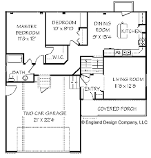 house plans one level single level house plans