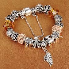 bracelet style vintage images Angel style vintage bracelet for women bracelet style ange jpg