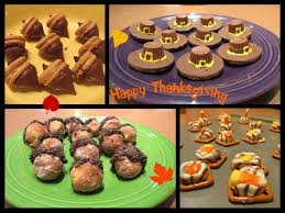 thanksgiving acorn treats 4 diy thanksgiving fall treats youtube