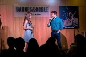 Barnes And Noble Cleveland Tn Coverage Bandstand Celebrates Cast Recording Release At Barnes