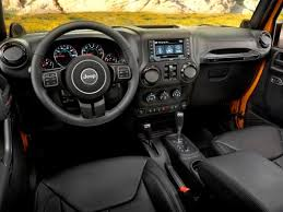 Jeep Cherokee Sport Interior 2014 Jeep Cherokee Altitude Unveiled Kelley Blue Book