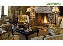 Furniture For Living Rooms Casual Living Room Decorating Ideas Southern Living
