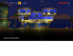 Beds Terraria Resolved What U0027s Wrong With My House Terraria Community Forums