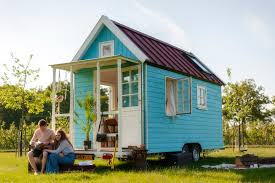 waterland huisje tiny house cars and caravans pinterest