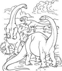 saurolophus dinosaur coloring pages kids printable free