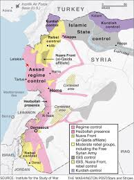 Map Of Israel And Syria by Us Backed Syrian Rebel Group On Verge Of Collapse News Stripes