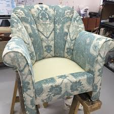 mcclusky club chair u2014 sitzen design u0026 upholstery