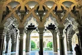 Moorish Architecture Moorish Architecture