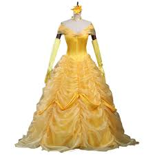 beauty and the beast halloween costumes for adults online buy wholesale beauty and the beast belle costume from china