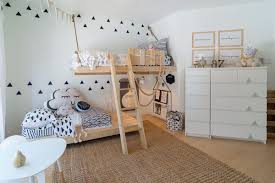 fort worth interior designers kids room with coolest rocking