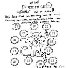 top 20 free printable pete the cat coloring pages