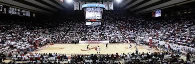 Coleman Coliseum