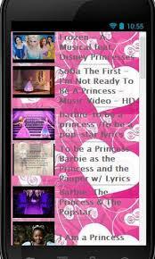 barbie songs u0026 lyrics apk download barbie songs u0026 lyrics 1 0