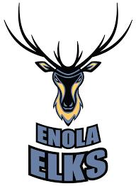 elk sports logo from start to finish on behance
