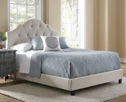 Joss And Main Bedding Andover Mills Anselmo Queen Upholstered Panel Bed U0026 Reviews Wayfair