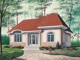 newcastle european ranch home plan 032d 0077 house plans and more