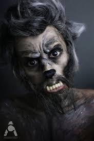 werewolf halloween costumes 13 best werewolf cosplay images on pinterest werewolf makeup