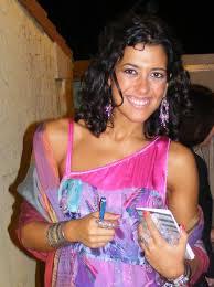 Lucía Pérez