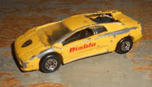 vintage lamborghini vintage toys lamborghini diablo matchbox sports car