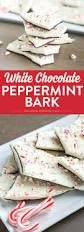 best 25 chocolate peppermint bark ideas on pinterest white