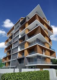 Best Arhitektura Images On Pinterest Architecture Models - Apartment facade design