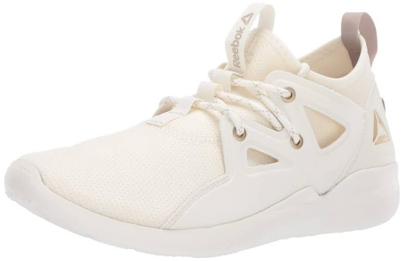 Reebok Cardio Motion Ivory Dance Shoes