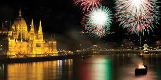 enchanting cruise and new year cruise