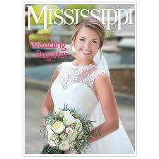 bridal register 2017 wedding register mississippi magazine