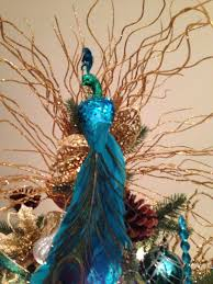 best 25 peacock decorations ideas on