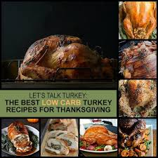best low carb thanksgiving turkey recipes all day i about food