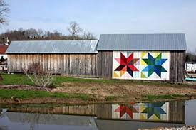 How To Make A Barn Quilt Follow The Quilt Barn Trails Csmonitor Com