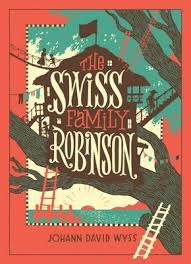 Barnes And Nobles Board Games The Swiss Family Robinson Barnes U0026 Noble Children U0027s Leatherbound