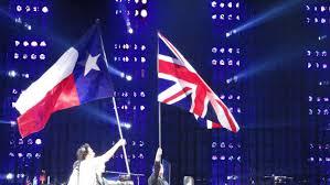 Houston City Flag Paul Mccartney Complete Concert Houston 2012 Youtube