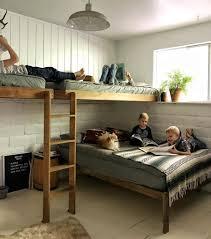 top loft bunk beds loft bunk beds furniture u2013 modern loft beds