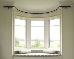 Bay Window Curtains 17 Best Bay Windows Design That Make It Easy To Enjoy The Panorama