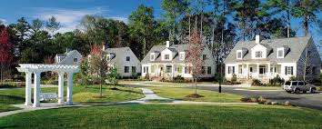 South Carolina Cottages by Berkeley Hall Golf Cottages For Sale Bluffton Sc